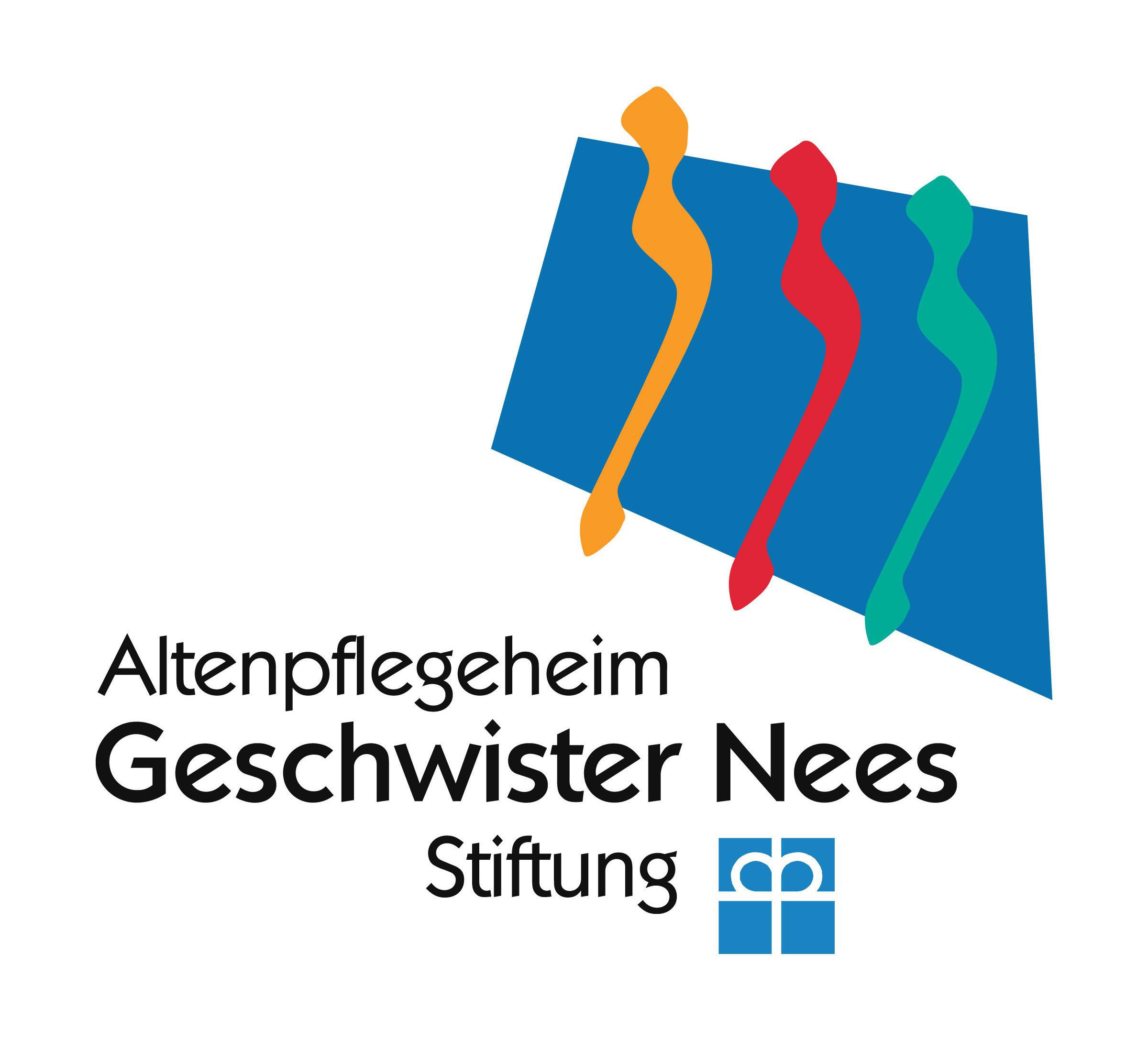 Seniorenheim - Geschwister Nees
